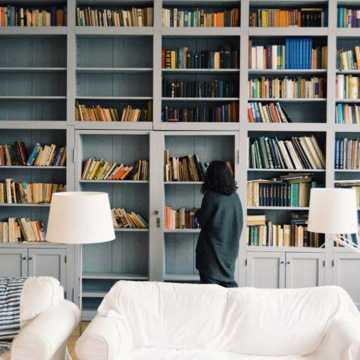 100 książek BBC