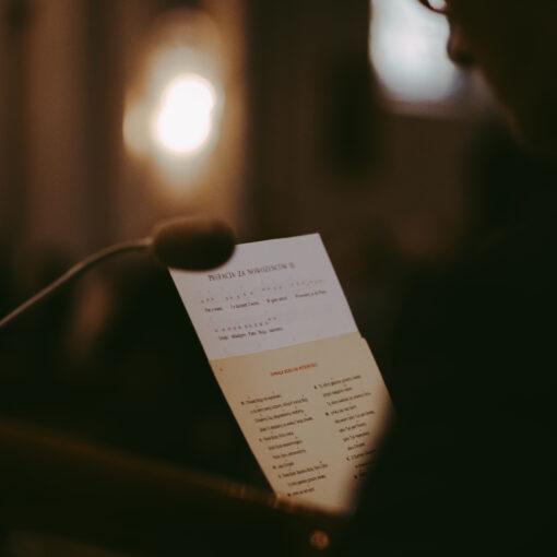 muzyka na ślubie