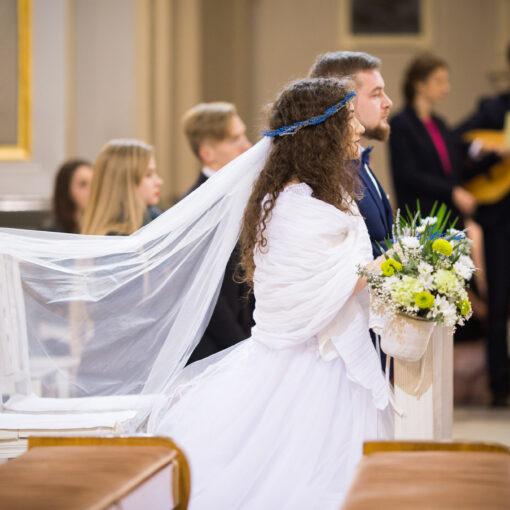 błogosławieństwo ślubne