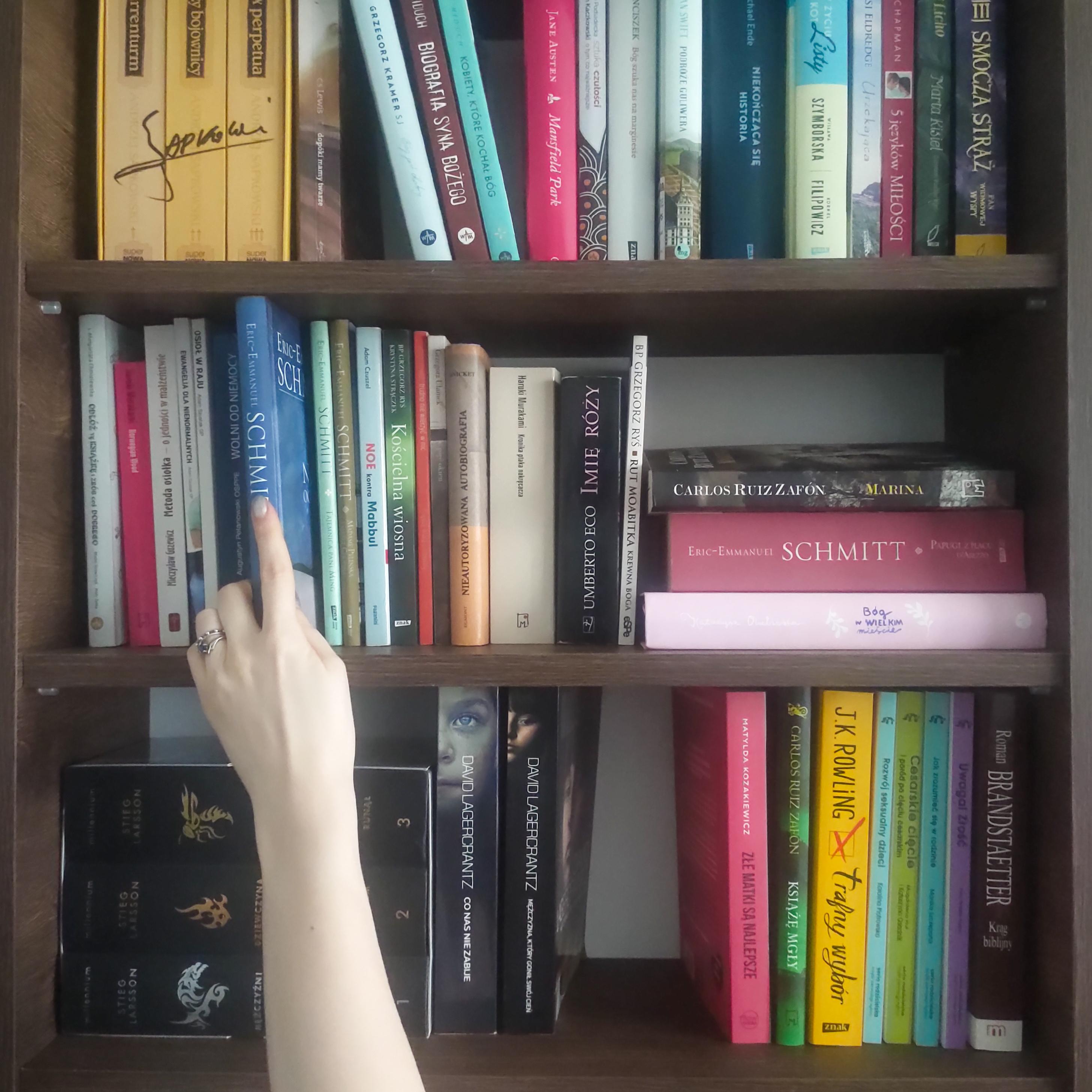 52 książki w rok