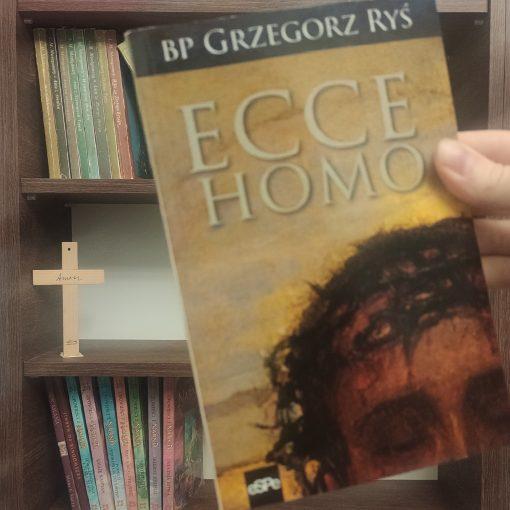 Ecce Homo Ryś